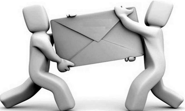 подписчикам e-mail