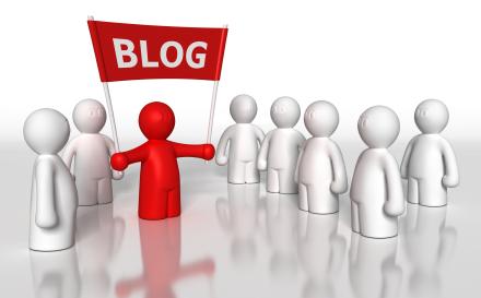 креативность блога
