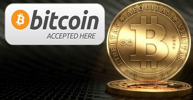Виртуальные деньги биткоин