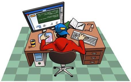 Компьютерный сленг