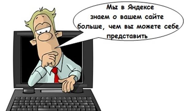 Яндекс и