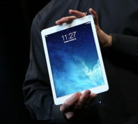 iPad или MacBook