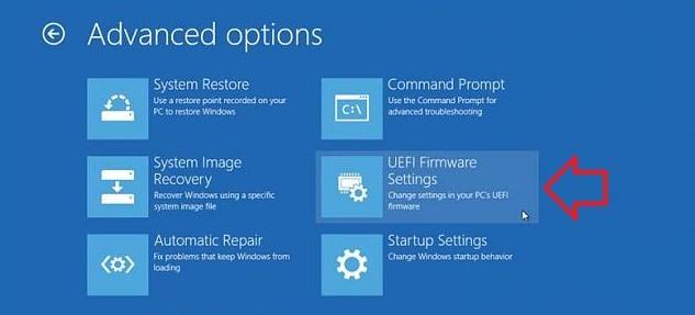Концепция UEFI