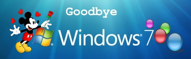 трюки с Windows 7
