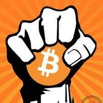 валютой bitcoin