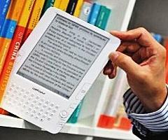 Форматы книг в интернете и пиратство