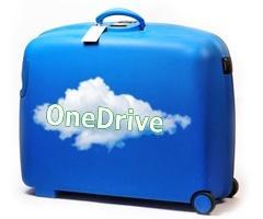 Сервис OneDrive, возможности и весомые рекомендации