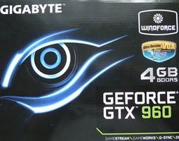 Купить видеокарту GTX 960 4GB и обнаружить странную особенность