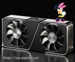 Серия GeForce RTX 30